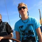 Vigo, Delfiner och Cascais (28)