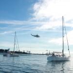 Helikopterövning