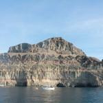 Snorklade i grottorna